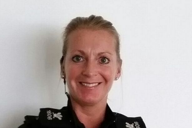 Policewoman Quits the Force after Having Sex with Victim of Sexual Abuse 3