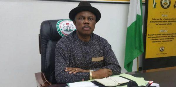 Give me N1bn to secure Anambra from Coronavirus, Obiano tells Buhari