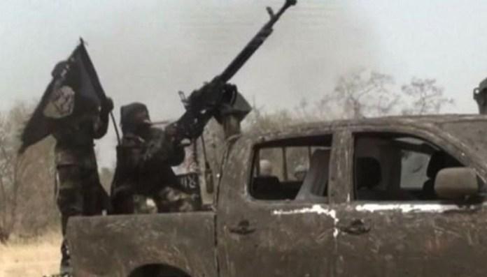 Boko Haram Terrorists Kill 10 in Northeast Nigeria