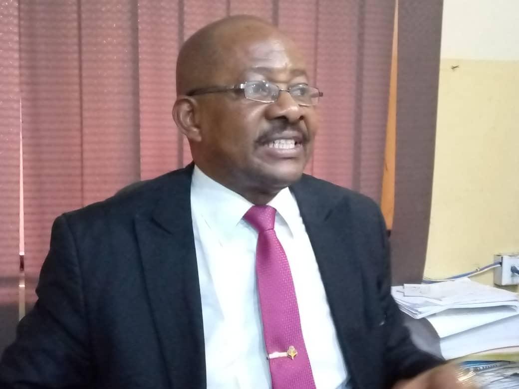 Stop labelling doctors criminals over death of patients - NMA boss 3