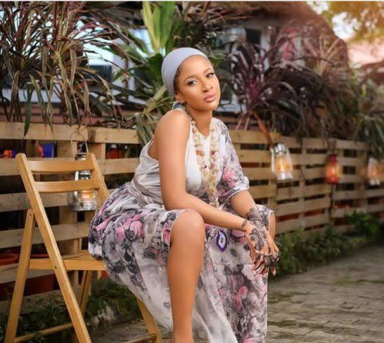 Adesua Etomi, Nollywood's goddess of acting 2