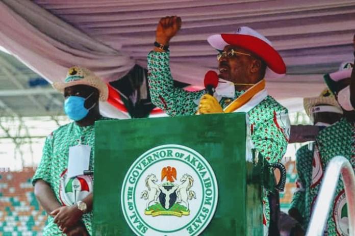Ekpenyong emerges new Akwa Ibom PDP chairman 1