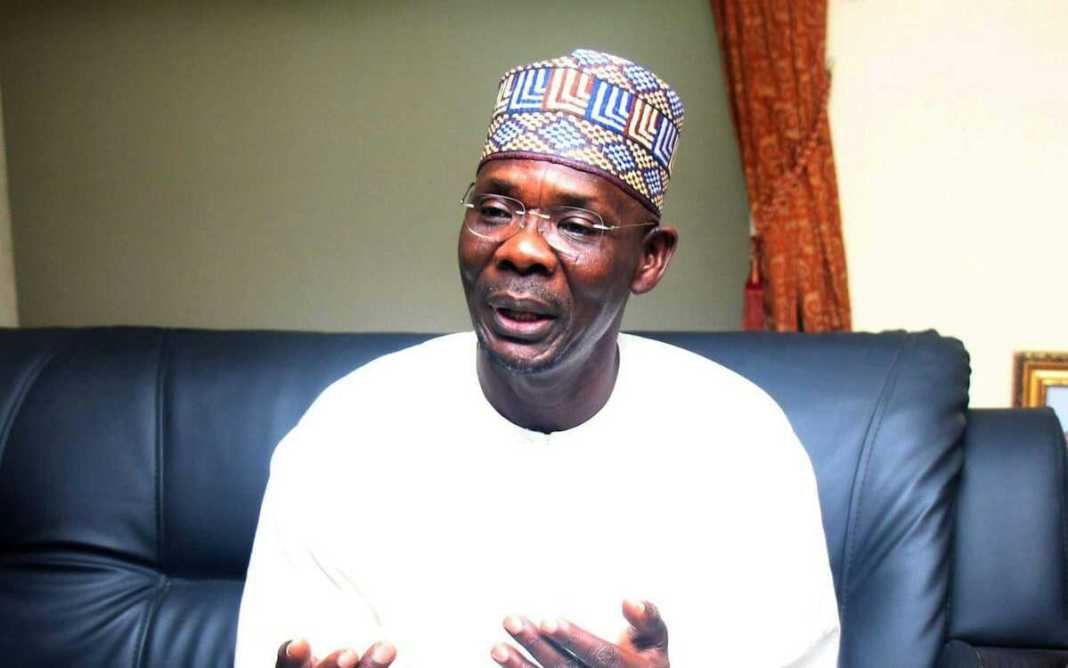 BREAKING: Nasarawa Assembly Suspends Governor Sule's Aide 3