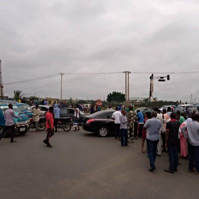 CSOs, NANS Gives Buhari 5 Days Ultimatum To Reverse Electricity Tariff, Fuel Price 1