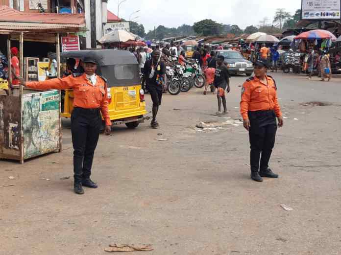 No cause for alarm, we're in charge - Police assure Anambra residents 6
