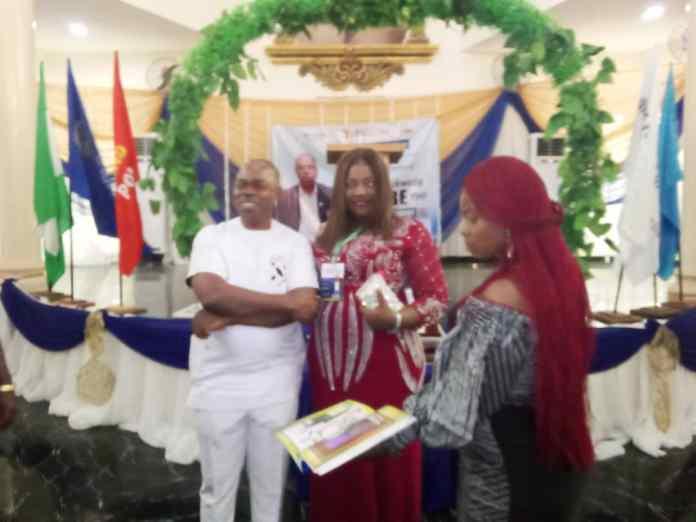 Rotary Club Nnewi Urban Installs New President 1