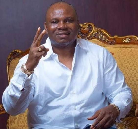 Anambra 2021: Group urges ex-AMAC boss, Ukachukwu to replace Obiano 3