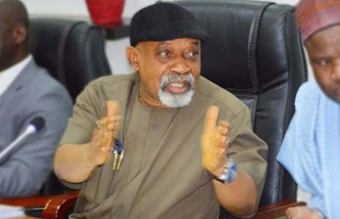 Ngige playing the role of referee and player at the same time, says ASUU 3