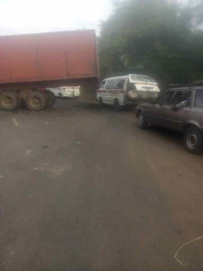 One dead, two hospitalized in Anambra road accident 2