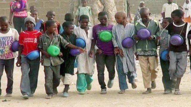 President Buhari Extends School Feeding To Almajiri Children, Others 3