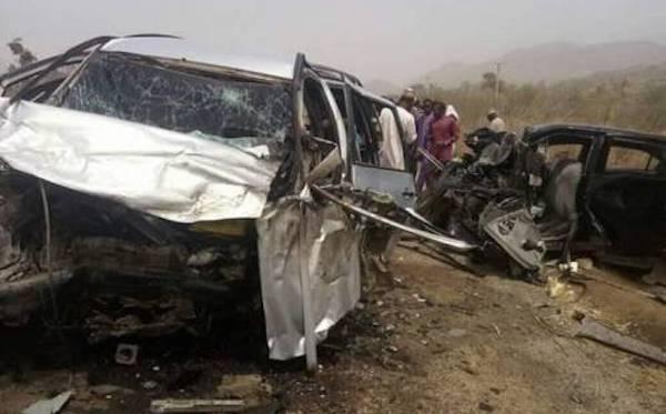 20 die in Bauchi fatal accident 3