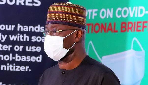 COVID-19: FG approves establishment of life-support oxygen plants in the 36 states —PTF 3