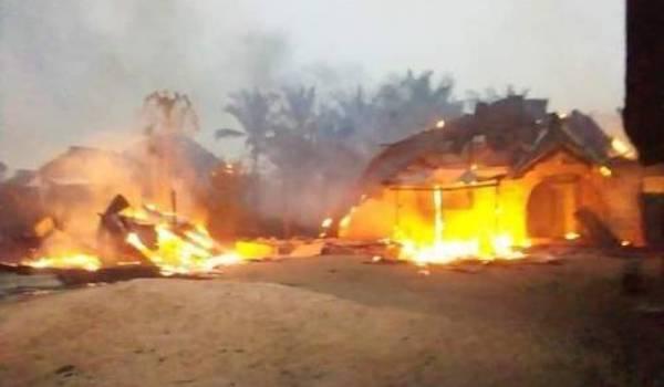 20 die in Delta gas explosion 3