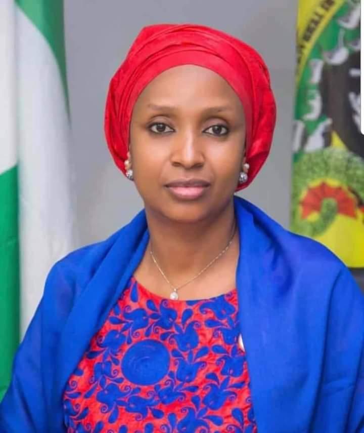 Buhari re-appoints Hadiza Usman as NPA MD, approves board members for NPA, TCN 3