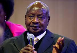 Uganda 'shut down' social media ahead of election 3
