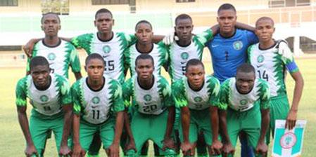 WAFU: Late Ghana goal denies Eaglets as semifinal qualification hangs in balance 3
