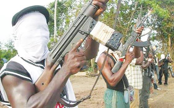 Two unidentified travellers killed by gunmen in Imo 3