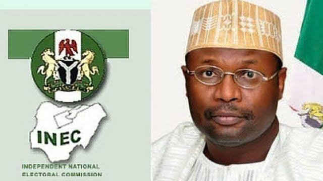 INEC fixes date for Anambra governorship election 3
