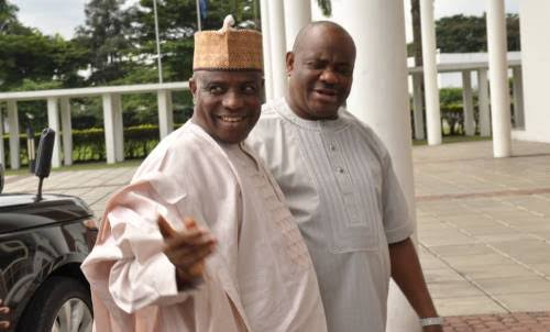 Wike donates N500m for rebuilding of Sokoto market 3