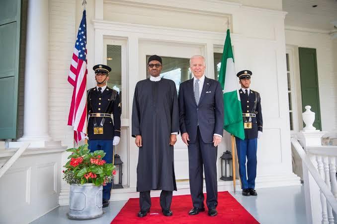 Boko Haram: US donates $300,000 equipments to Nigeria police 3