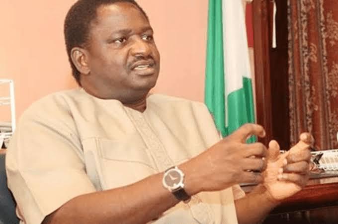 'Security has really improved in Nigeria under Buhari,' Presidency blasts Sultan 3