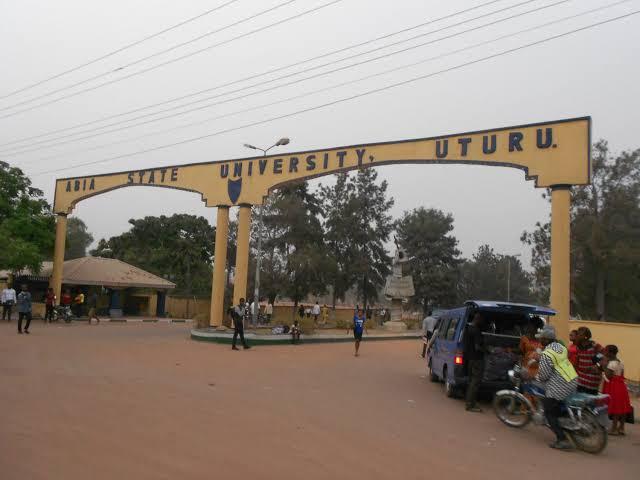 Abia State University to begin post- UTME test Monday 3