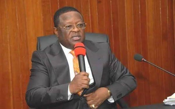 South-East security outfit to birth soon, uniforms, vehicles ready —Govs Forum 3
