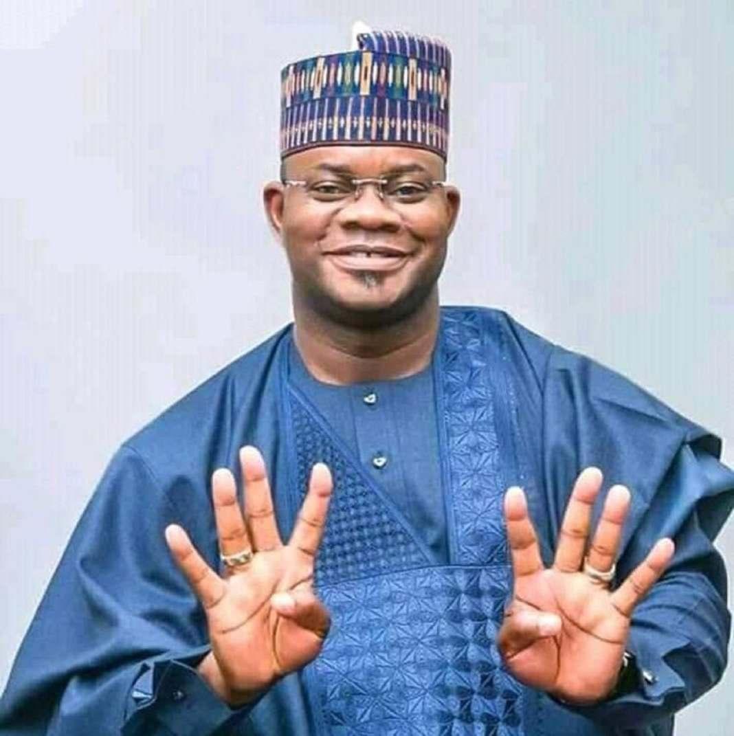 2023 Presidency: Kogi Speaker Canvases Legislators' Support For Yahaya Bello 3