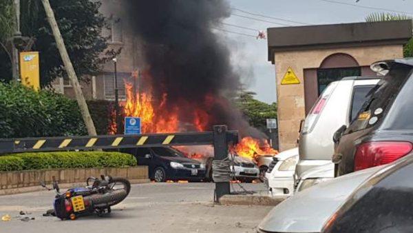 Blasts rock PDP secretariat in Rivers 3