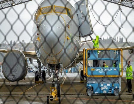 Finally, FG lifts ban on Boeing 737 Max 3