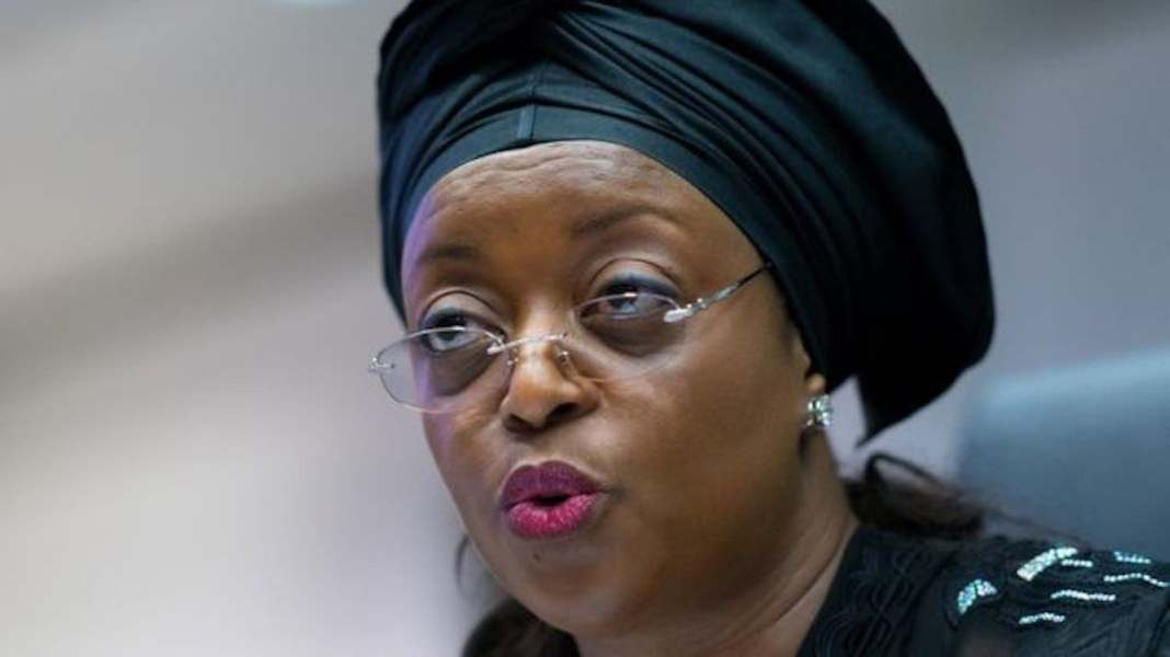 FG begins sale of Diezani's jewellry, Badeh's house, other forfeited assets 3