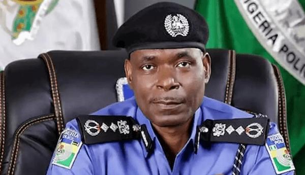 JUST IN… Buhari extends tenure of IGP Adamu as Police boss 3