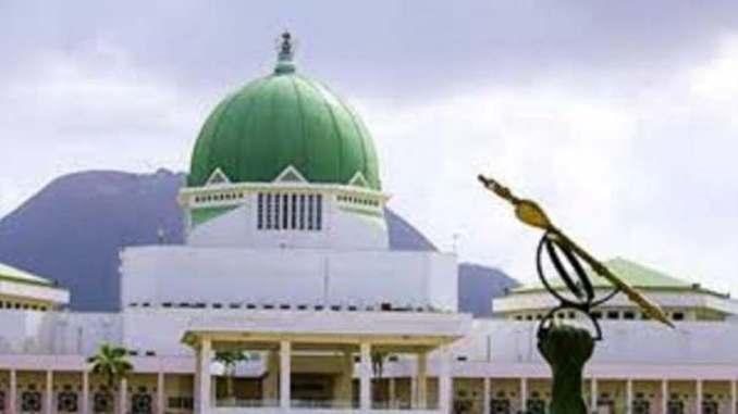 Stakeholders visits NASS for Adada state in Enugu 3
