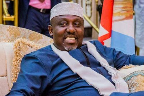 Okorocha boasts of presidential bid, 14 ex-aides get N70m bail 3