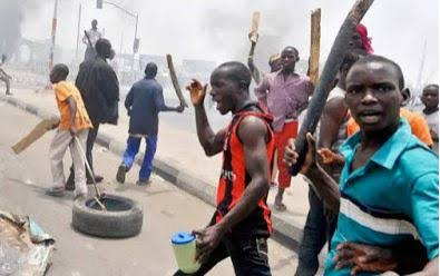 Tension as 16 killed, 6 missing in Abia/A-Ibom boundary clash 3