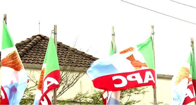 APC youths reject membership registration committee in Kwara 3