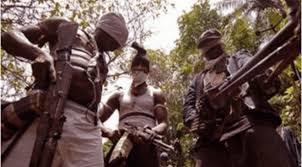 Two killed, scores injured as gunmen invade Imo market 3