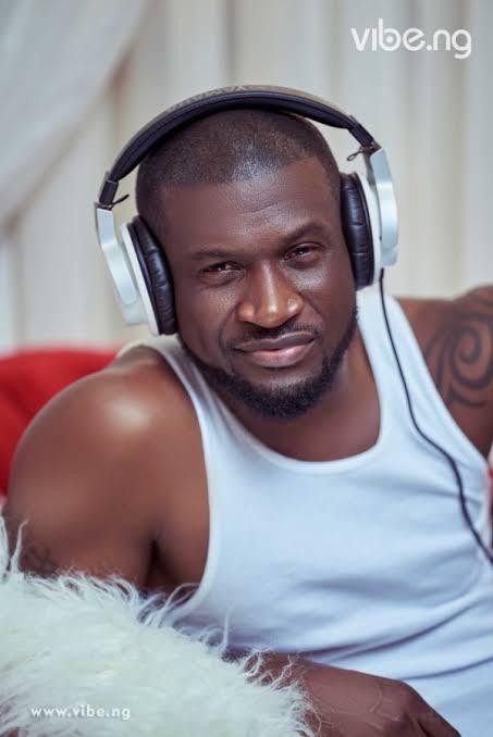Peter Okoye allegedly cheating on Wife, Lola. 3