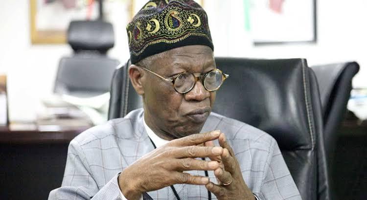 Sack Lai Mohammed immediately - Kwara APC youth tell Buhari 3
