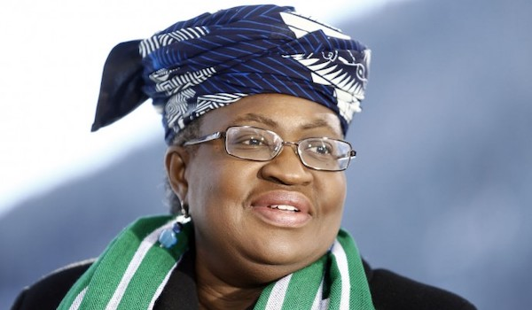 JUST IN…Surety for Okonjo-Iweala to get WTO job, as South Korea withdraws candidate 3