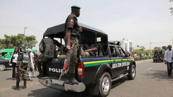 Police arrests three suspected kidnappers of Imo priest 3