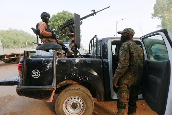 Gunman killed atleast 22 civilians in Southwest Niger 3