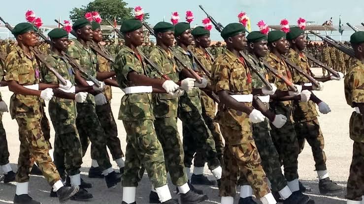 IPOB mocks Army, Police, calls them cowards for tackling ESN 3