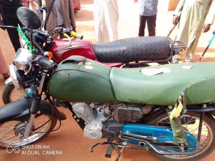 Katsina Police Command intensifies onslaught against recalcitrant bandits, others 2