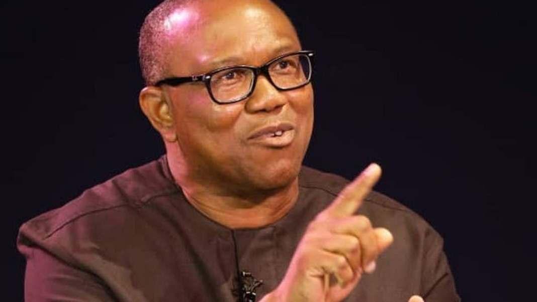 I can't demand N7bn bribe when I left N75bn in office – Peter Obi 3