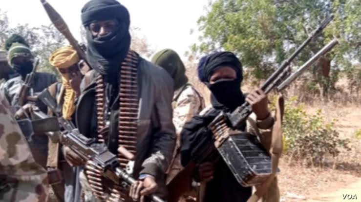 More bloodshed in Nigeria as bandits kill DPO, Crime Inspector, 7 mopols, others in Kebbi 4