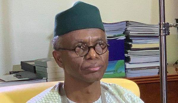 Jonathan tried to jail me, ignored our friendship – El-Rufai 3