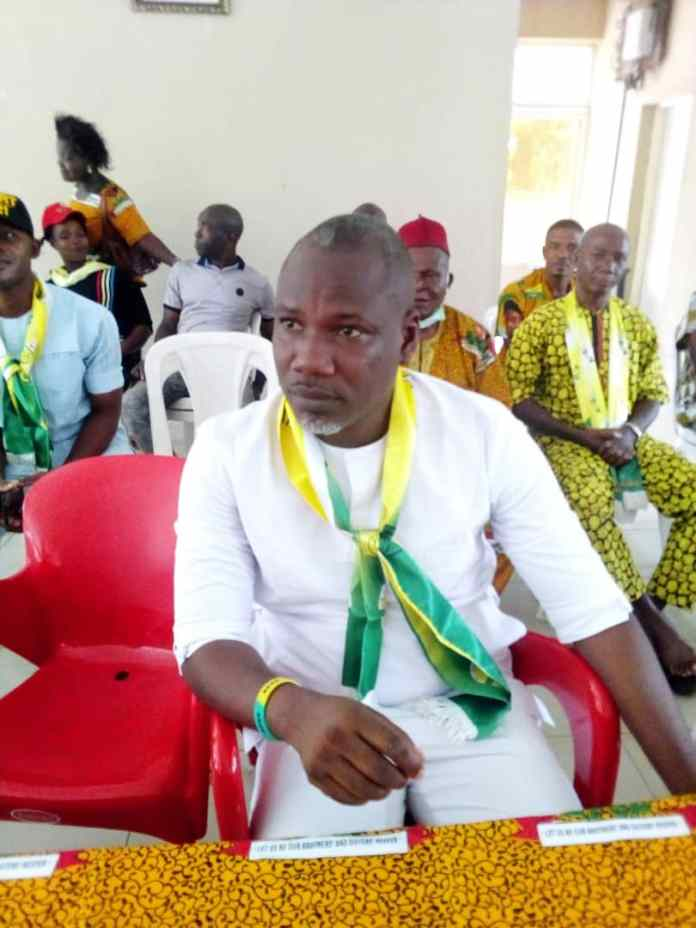 Anambra guber: We'll vacate court injunction to conduct council election - APGA aspirant 1