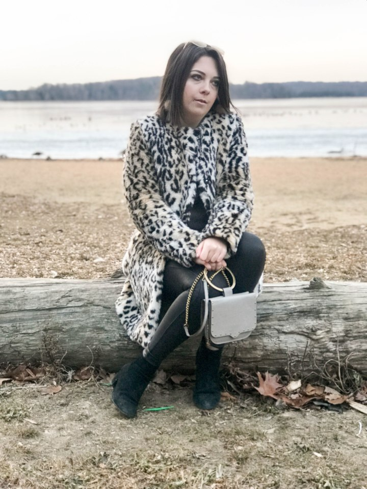 leopoard print coat 10