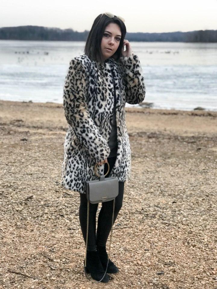 leopoard print coat 4